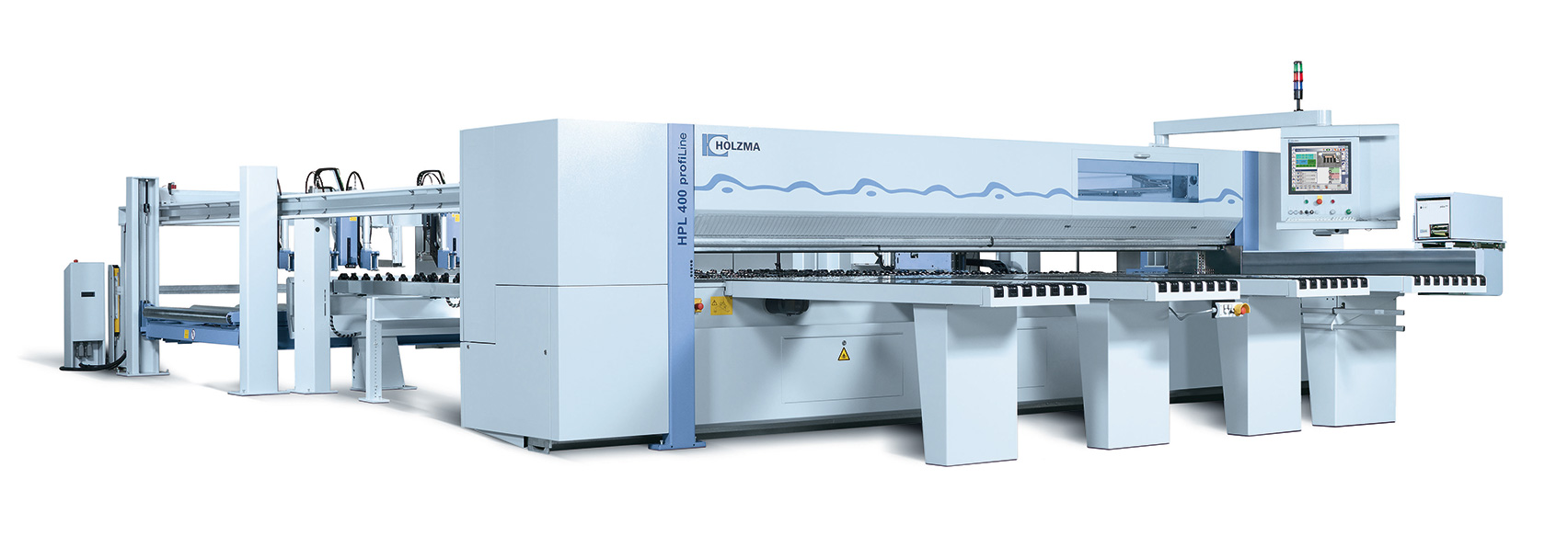 2013 BR4 HPL400 profiLine frontal weiss lr industrie panneaux