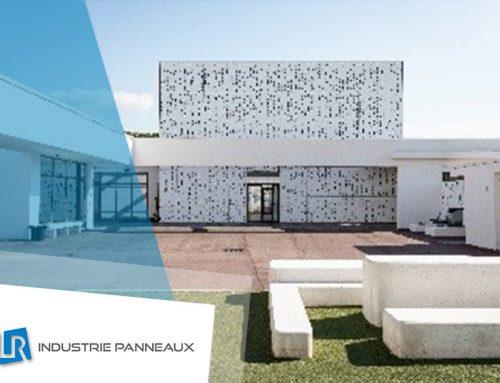Conception d'un bâtiment privé en Corse