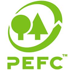 Certification PEFC FSC - LR INDUSTRIE PANNEAUX