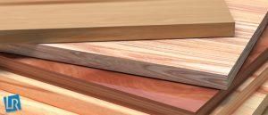 Panneaux de bois / LR industrie-panneaux