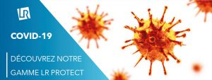 Gamme LR Protect - Ameublement covid-19 / coronavirus